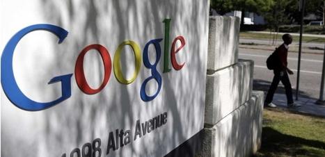 Pourquoi Google devient Alphabet : 2 bonnes raisons (et 1 moins avouable)   Communication à l'ère du numérique   Scoop.it