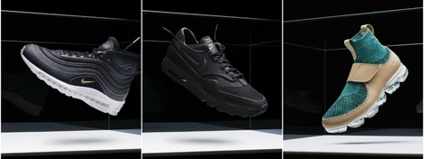 Air Max' in Tendances Mode & Création | Scoop.it