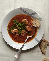 Shrimp Fra Diavolo Recipe - Grace Parisi   Food & Wine   The fisheye of gourmet food & wine!   Scoop.it