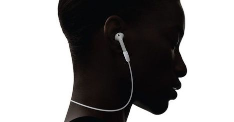 AirPods Safety Strap looks like a joke, but it's the help Apple needs #technology @investorseurope | Programación iphone | Scoop.it
