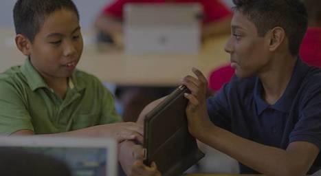 Reinventar la educación con videojuegos 'serios' | Educacion, ecologia y TIC | Scoop.it
