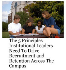 5 Principles to Drive Recruitment & Retention | Reading Pool | Scoop.it