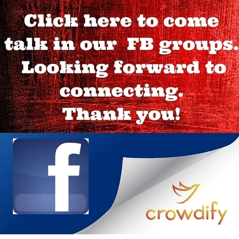 Crowdify Blog | Businesses not maximizing Location Based Services | Social Media and Mobile Websites | Scoop.it