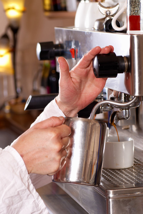 ATO bean counters launch café crackdown by monitoring coffee sales | Transforming small business | Scoop.it
