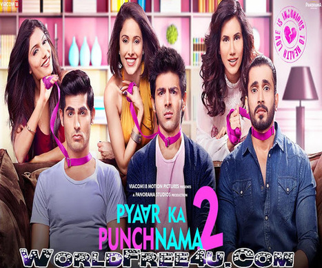 Pyaar Ke Side Effects full movie in hindi watch online free hd 1080p