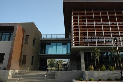 Code Green: Are Sustainable Buildings Sustainable? | sustainable architecture | Scoop.it