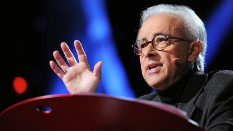 La búsqueda por comprender la conciencia. Antonio Damasio. Ted Talks. | LA REVISTA CRISTIANA  DE GIANCARLO RUFFA | Scoop.it
