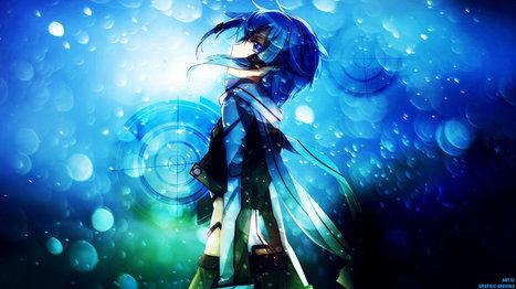 Ảnh Nền Sinon Sword Art Online 2 -T