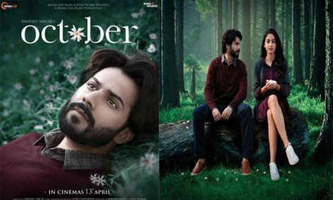 october movie download