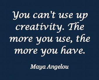Developing Creativity -   la vie en chemin, a way of life   Scoop.it
