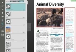 ActiveTextbook. Injectez du multimedia dans vos pdf - Les Outils Tice | E-Learning Methodology | Scoop.it