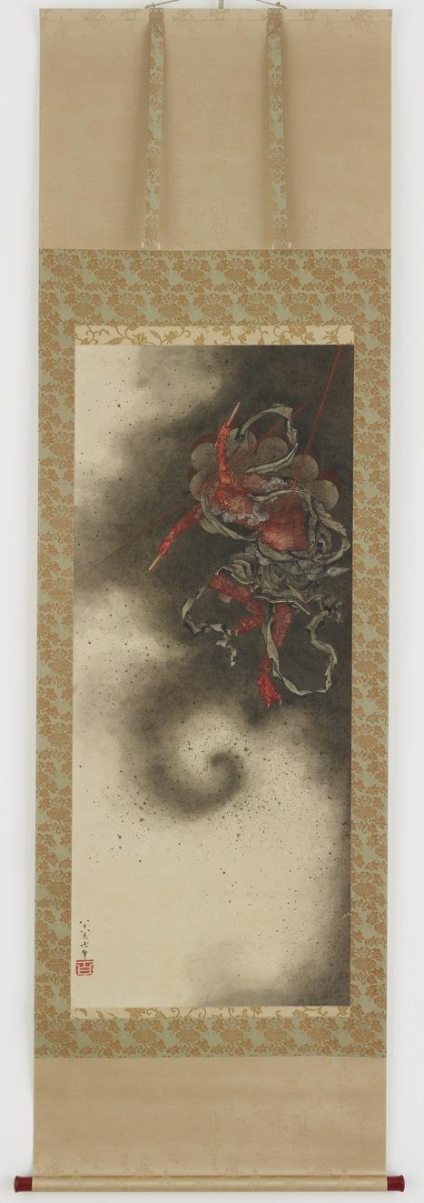 Smithsonian Digitizes 40,000 Artworks from Asia | Digitization&Metadata | Scoop.it