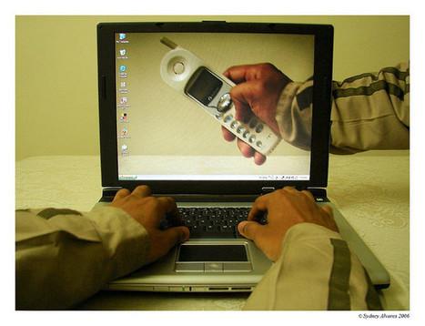 """""""Activando las tecnologías móviles en educación"""": Semana del aprendizaje móvil de la UNESCO 2014 #mlw2014   Tecnología móvil   Scoop.it"""