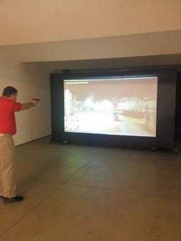 Canton Police training goes high-tech with new system | High Tech Use by Law Enforcement | Scoop.it