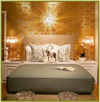 Bedroom Wallpaper Scoopit - Wallpaper designs for master bedroom