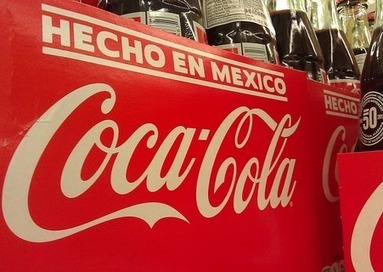 Analyst 'increasingly concerned' at Coke's ability to realize 2020 vision | Trends In Food | Scoop.it