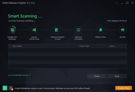 how to completely remove iobit malware fighter