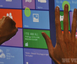 Kinect for Windows SDK to get hand-recognition, 3D-modeling on March 18th - The Verge | Machinimania | Scoop.it