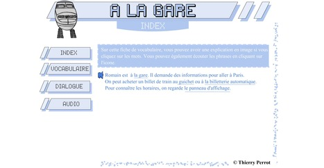 600 animations flash pour enseigner | Au fil du Web | Scoop.it