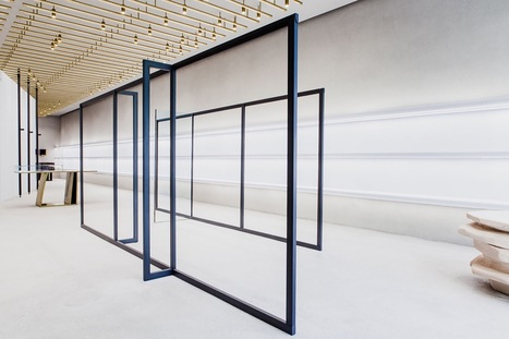 Tienda Jil Sander / Andrea Tognon Architecture | retail and design | Scoop.it
