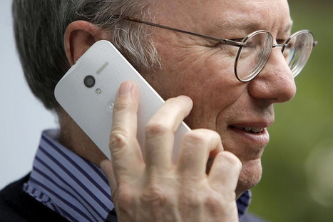 How Google Is Baiting Samsung With Moto X Price Cuts | Nerd Vittles Daily Dump | Scoop.it