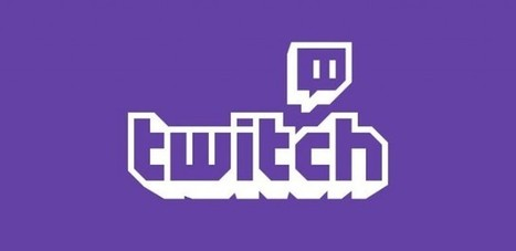 Report: Google to acquire Twitch.tv for more than $1 billion | Tjänster och produkter från Google och andra aktörer | Scoop.it