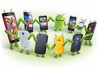 Android with Kitkat - Technology News | Technology News | Scoop.it