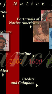 Images of Native Americans | Studio Art and Art History | Scoop.it