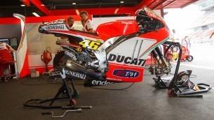 Second in-season MotoGP™ test gets underway at Aragón | MotoGP World | Scoop.it