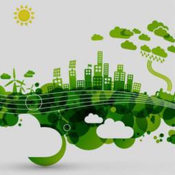 Smart City: nuovo bando UE da 5 mln di euro   landscape architecture & sustainability   Scoop.it