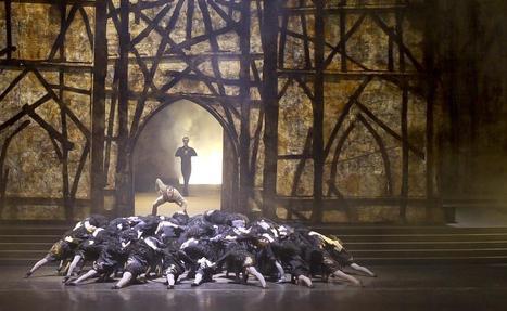Notre-Dame de Paris | Opéra national de Paris | Paris Secret et Insolite | Scoop.it