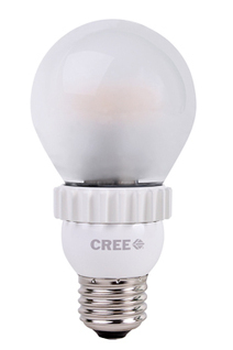 Cree familiar-looking LED bulb | MIT Technology Review | Sustain Our Earth | Scoop.it