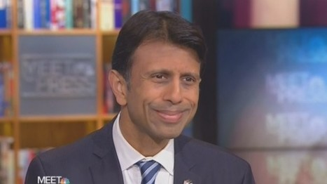 Jindal: Racism persists because minorities cling to their heritage | Mixed American Life | Scoop.it