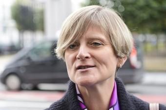 Sabine Laruelle quitte la politique | Articles divers | Scoop.it