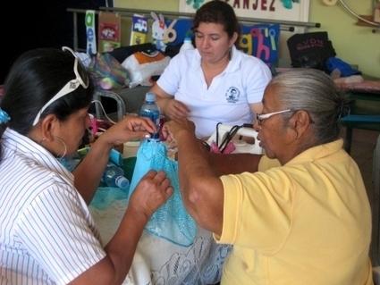 L'isolement des associations ou la nécessité de travailler en réseau   Actualité du monde associatif, du bénévolat, des ONG, et de l'Equateur   Scoop.it