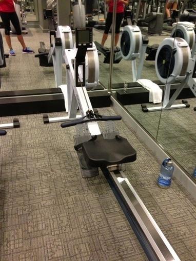 Focus On: the indoor rower :: The Fitnessista | Indoor Rowing | Scoop.it