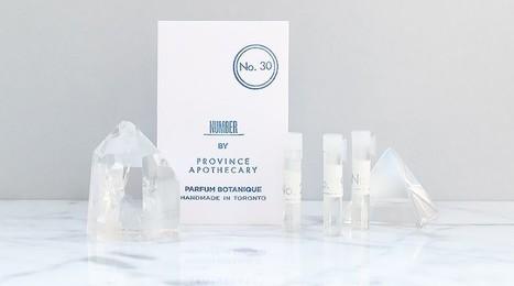 Précieux échantillons - NellyRodiLab | Business branding | Scoop.it