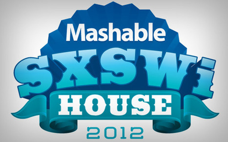 Where to Find Mashable at SXSWi   Amplified Events   Scoop.it