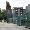Upminster Containers Limited