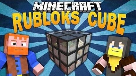 Лучшие карты для Minecraft 1.8.9, 1.8.8, 1.8.7, 1.8, 1.7 ...