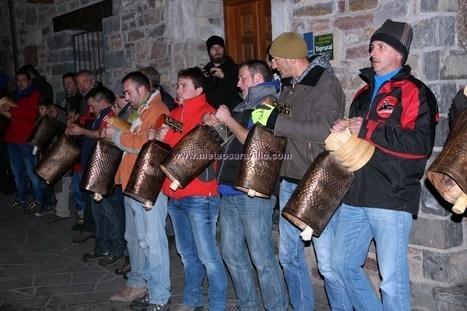 Célébration des Trucos en Vallée de Chistau le 17 janvier | Vallée d'Aure - Pyrénées | Scoop.it