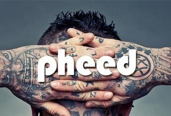 Pheed, un Twitter-like qui veut vous faire gagner de l'argent | Technologies & web - Trouvez votre formation sur www.nextformation.com | Scoop.it