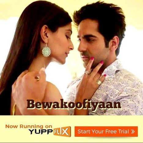 Bewakoofiyaan Full Movie Download 1080p Movie