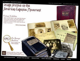 Image Archive on the American Eugenics Movement | Eugenics | Scoop.it