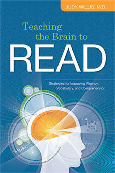 ASCD Book: Teaching the Brain to Read: Strategies for Improving Fluency, Vocabulary, and Comprehension | Edumathingy | Scoop.it