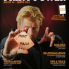 Internationale waardering voor cover Print Power Magazine