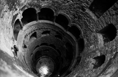 The Inverted Tower, Sintra, Portugal. | C RE- ACTIVE WORLD | Scoop.it