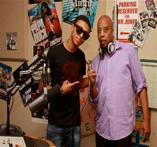 GetAtMe:  HipHopPitStop-  Costee J McNair  Hot 105.7 in Montgomery Ala | GetAtMe | Scoop.it