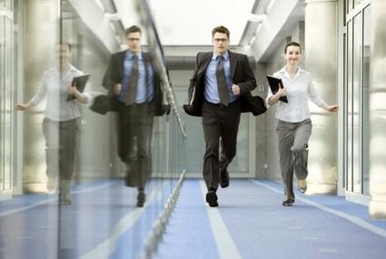 Le recrutement des cadres reste élevé en 2013 selon l'APEC | L'oeil de Lynx RH | Scoop.it