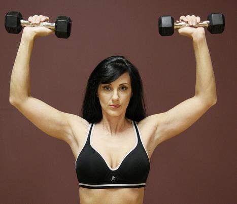 6 Tricks To Boost Your Metabolism | Sandra Dark | Look Great Naked... | Scoop.it